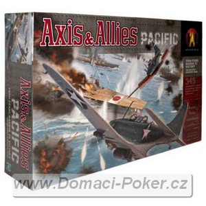 Axis + Allies: PACIFIK