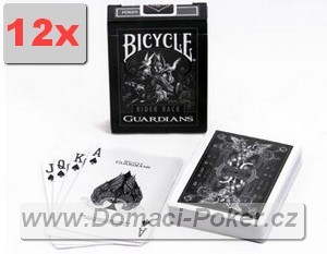 Bicycle Guardians 12pk