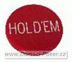 Holdem button
